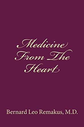 Medicine From The Heart