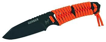 Gerber Bear Grylls Paracord Fixed Blade Knife [31-001683]