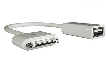 Amazon Com Fyl 22334651 30 Pin Otg To Usb 2 0 Female Data Adapter
