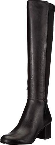 Sam Edelman Women's Valda Boots, Black, 6 M US