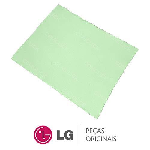 Flanela de Limpeza Polietileno LG para Display, Painel, Tela