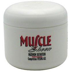 Pro Sheen Muscle Tan