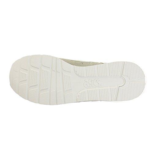 Asics Gel-Lyte, Scarpe da Running Uomo Menta / Bianco