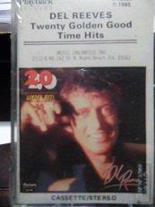 Twenty Golden Good Time Hits