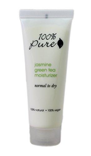 Jasmine Green Tea Moisturizer by 100% Pure, 1.6 oz