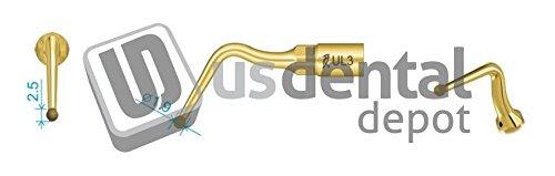 UL3 Sinus Lift for Woodpecker - for Woodpecker Ultrasurgery & Piezo Surgery Mectron - [ puntas de Scaler Para Hueso cirugia levantamiento de senos cortar ] (China) 106743 DENMED Wholesale