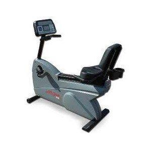 Amazon Com Life Fitness 9100 Dovetail Recumbent Bike