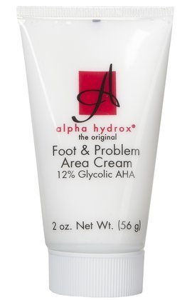alpha hydrox foot cream