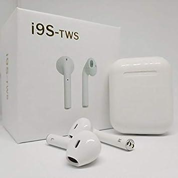 Red Rock - Auriculares inalámbricos Bluetooth compatibles con Apple y Andriod: Amazon.es: Electrónica