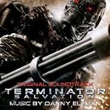 Terminator Salvation : Original Soundtrack (OST) [Korea Edition] [Vitamin Entertainment]