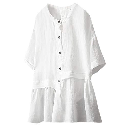 Eaktool Women Summer Shirts for Women Vneck Shirts for Women Workout Shirts for Women White - Infant Long Race Boys Sleeve