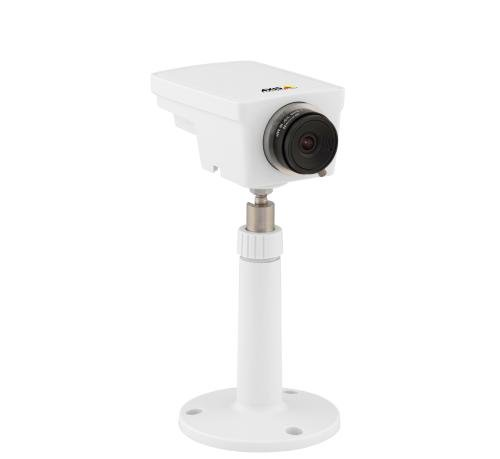 AXIS M1103- 6.0MM FIXED LENS NETWORK CAMERA, H.264, POE - Model#: (Axis M1103 Network Camera)