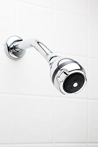 low shower head - 7