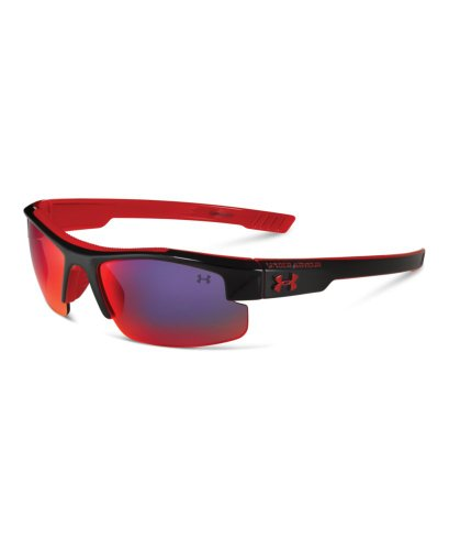 "Under Armour Nitro L ""Youth Large"", Deeper Lens Cut, Shiny B"