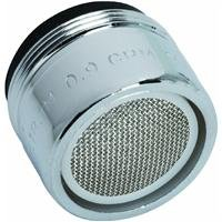Water Saver Faucet Aerator - Danco Perfect Match 36411A Universal Water Saver Faucet Aerator