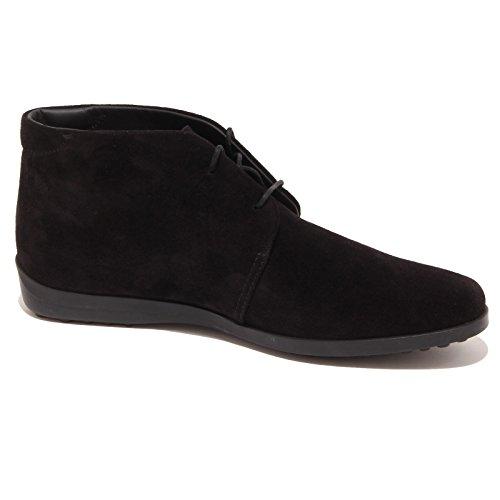 donna scarpa 3231P POLACCO Nero TOD'S WU polacchino nero woman scarpa shoe f0aqZ0SwO