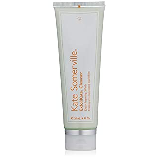 Kate SomervilleExfoliKate CleanserDaily Foaming Wash - Facial Cleanser(4 Fl. Oz, 1 Count)