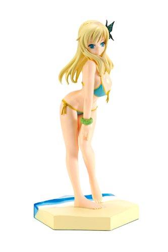 Swimsuit Figure - 3