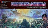 Attack Board Game (Fortress America - The United States Under Attack: A Board Game of High Adventure)