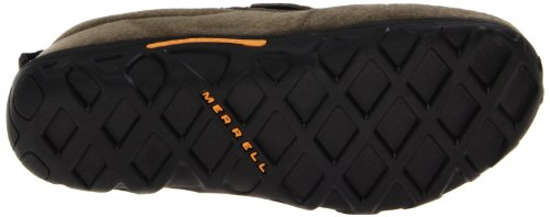 Merrell Jungle Moc (Toddler/Little Kid/Big Kid),Gunsmoke,6 W US Big Kid Photo #3