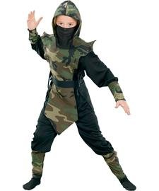 Cammo (Card Girl Costume)