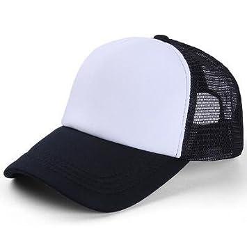 YMKXXB Sombrero Gorra De Béisbol Sombrero Copiar Summer Mesh Net ...
