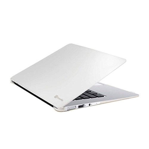 Xtrememac Soft-Touch Hard Shell Case Cover for Apple 11-inch Microshield MacBook Air 11.6
