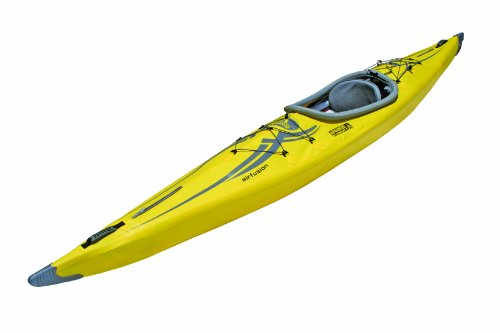Advanced Elements Airfusion Kayak (Rack Roof Element)