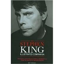 The Stephen King Illustrated Companion Manuscripts, Correspondence, Drawings, and Memorabilia