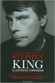 Read Online The Stephen King Illustrated Companion Manuscripts, Correspondence, Drawings, and Memorabilia PDF