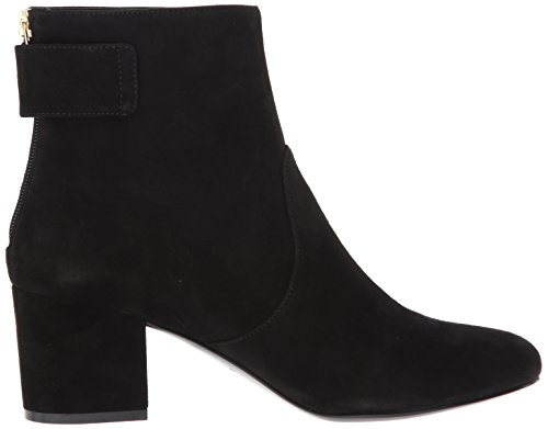 Women's West Nine Boot Suede Ankle Black Suede Quarryn 5T7Sv7