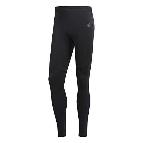 adidas Men's Response Long Tights, Black/Black, XX-Large by adidas (Image #5)