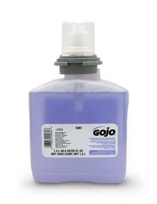 GOJO Soap - 5361-02CS - 2 Each / Case