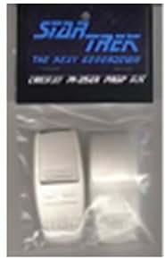 Star Trek NG Cricket Phaser Prop Model Kit