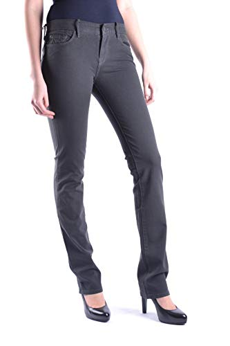 Mankind Verde Mcbi13117 7 Cotone Donna All Jeans For 7qEqxTUH