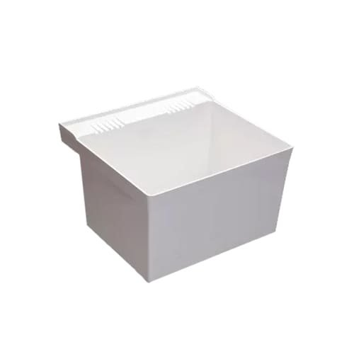 ProFlo PFLT2123W 23'' Single Compartment Wall Mounted Laundry Sink