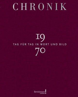 Chronik Jubiläumsband 1970
