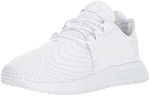 All White Kids Sneakers - 2