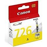 CANON CLI 726 YELLOW INK CARTRIDGE