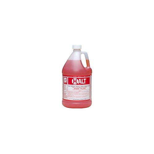 Spartan HALT Cleaner & Disinfectant, Gallons, 4 per - Disinfectant Case Industrial