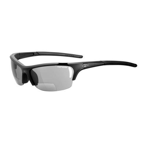 Tifosi Radius Readers Sunglasses - +2.0 - Matte - Tifosi Sunglasses Reader