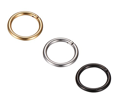 Stainless Steel Septum Nose Rings
