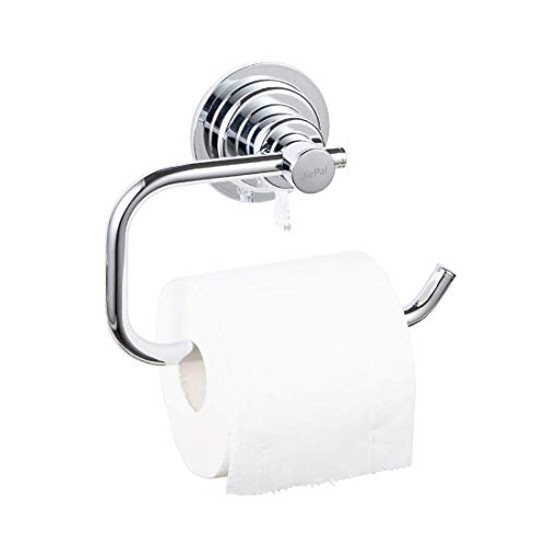 portasciugamani per bagno//cucina//porta JiePai Portasciugamani a ventosa confezione da 2