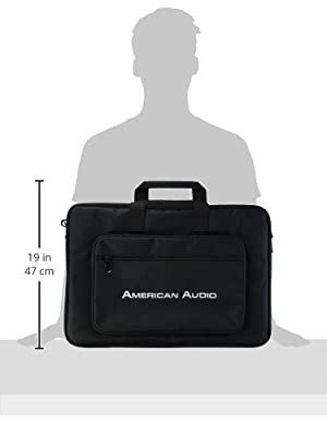 ADJ Products VMS BAG DJ Controller by ADJ Products