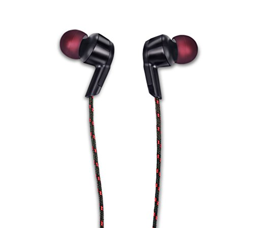 iBall MusiFit 2 Earphone In Ear Headset With Mic