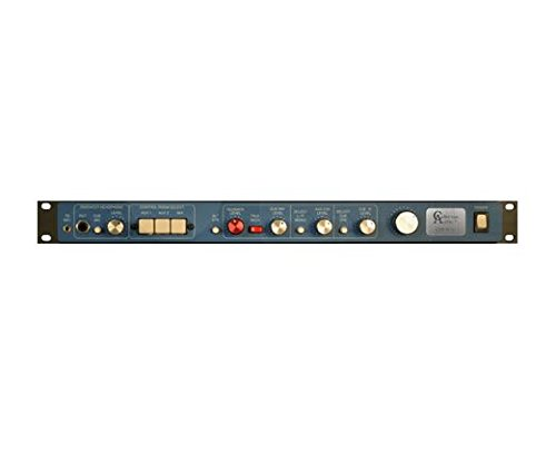 Coleman Audio QS8 MKII Control Room Monitor Switch