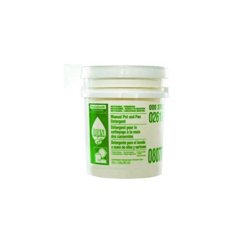 Dawn Manual Pot & Pan Dish Detergent, 5 Gallons (1 Pail) - BMC- PGC02618 by Miller Supply Inc