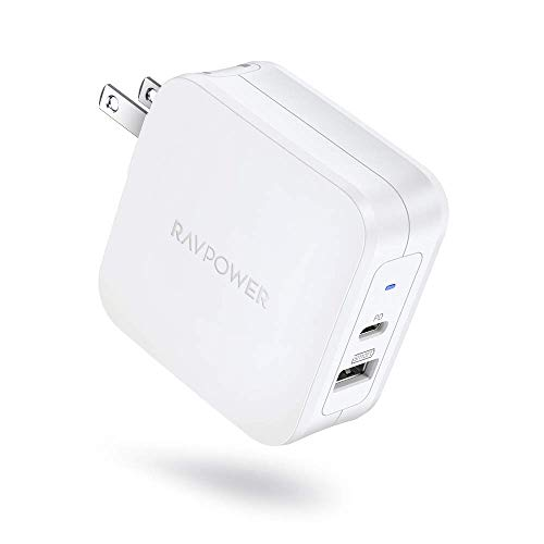 Charger RAVPower Adapter Compatible MacBook