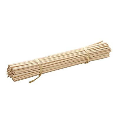 """Hosley's Set of 108 Rattan Diffuser Reeds - 7"""""""