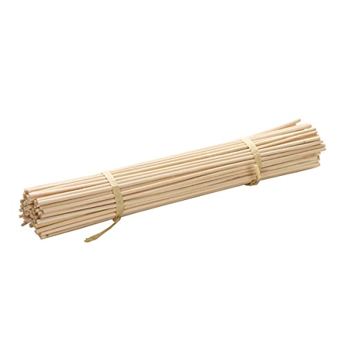 Hosley's Bulk Buy, Set of 108 Rattan Diffuser Reeds 7